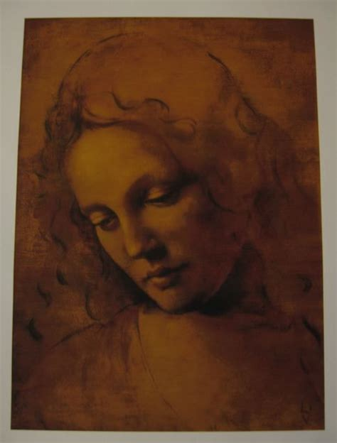 leonardo da vinci biography movie painting of drew barrymore from the movie ever after