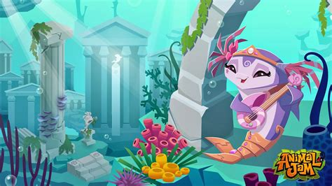animal jam spirit blog hula skirt  animal jam wallpapers