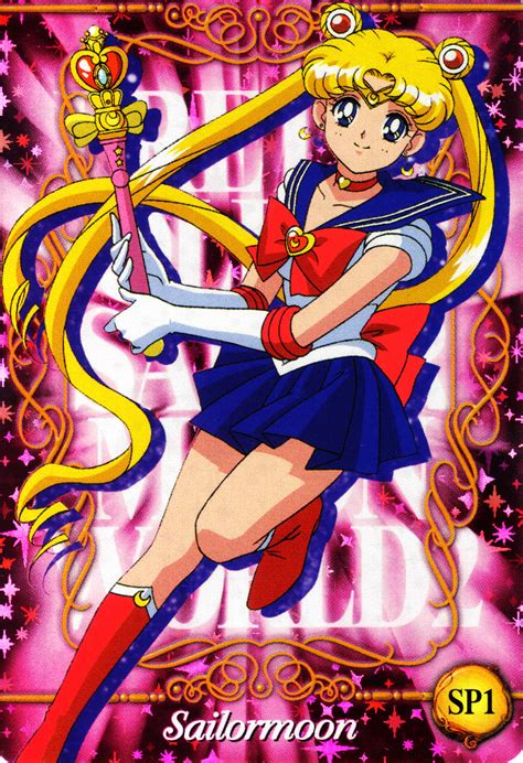 sailor moon character wikipedia the free encyclopedia bishoujo senshi sailor moon sailor moon special card