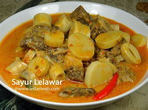 Variasi Menu Masakan Mak Nyuss 88 best resep asli indonesia images on