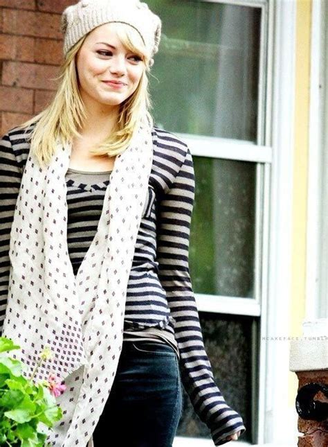 emma stone gwen stacy emma stone gwen stacy spider man pinterest