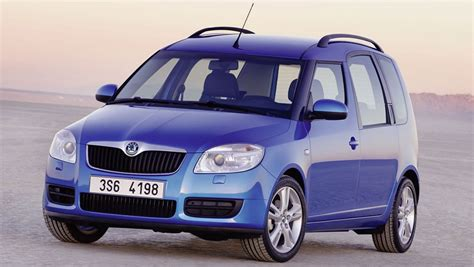 used skoda roomster skoda roomster used review 2007 2014 carsguide
