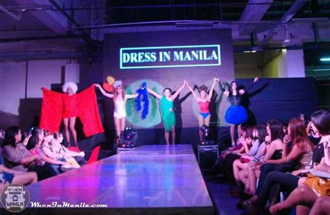 Runway Rundown Ss07 At Miss Sixty by Shop Til You Drop With Dress In Manila S Dresses For Only