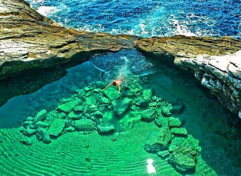 beautiful pool 10 most beautiful natural swimming pools in the world