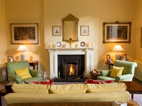 home drawing room 8 bedroom georgian country house on the shores of lake windermere lake district cumbria