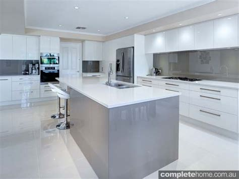 sa kitchen designs a contemporary kitchen design with fabulous flow