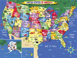 us map and puzzles lionheart designs international cities states jigsaw