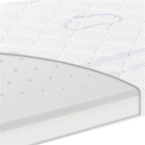 matratze träumeland tr 228 umeland topsleeper matratze kaltschaum 90x200 cm