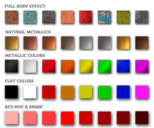 metallic paint colors sourcehorsemen view topic paint and color voting