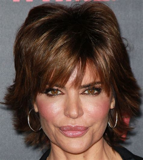 rinna haircolor pin lisa rinna hairstyles on pinterest long hairstyles