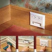baseboard conduit 58 best images about electrical mechanical plumbing rooms