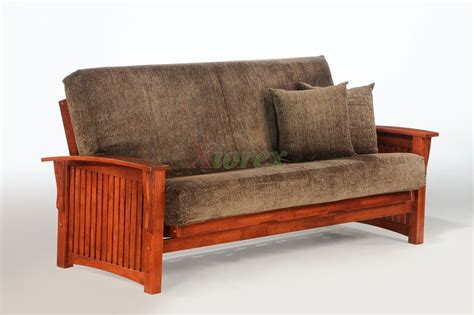 wood futon frame and day winter futon xiorex
