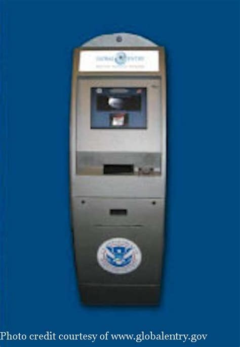 Global Entry Background Check Global Entry An Advantage For U S Travelers Travel This Earth