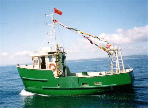 Fishing: Fishing Boat