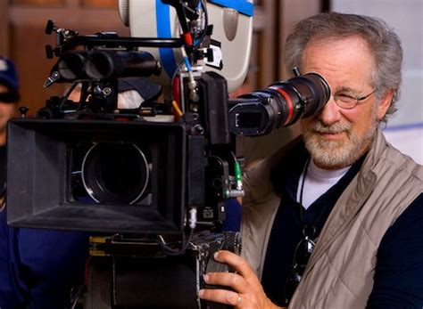 director talk: steven spielberg   ian's movie reviews