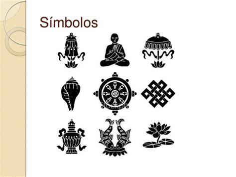 imagenes y simbolos del budismo budismo