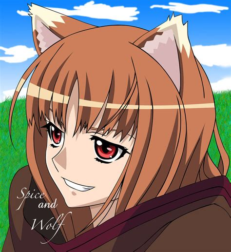 Holo The Wise Wolf Quotes