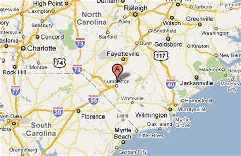 supply carolina map contact image supply inc at po box 1108 lumberton nc