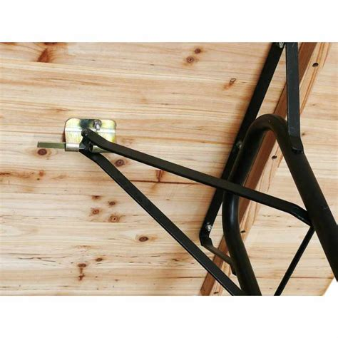 tavoli per sagre tavolo in legno con gambe in ferro 220x80 per giardino