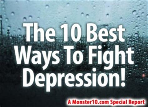 The Most Effective Ways Of Fighting Depression by Fighting Depression Quotes Quotesgram