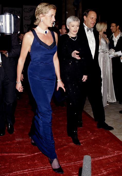 Dress Diana catherine walker 40 year anniversary princess diana