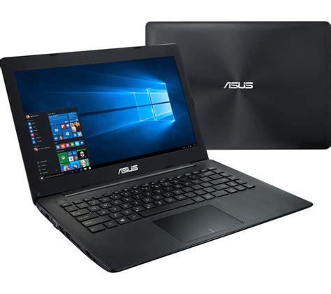 Laptop Asus X453ma asus x453ma 14 quot laptop black livesafe unlimited 2016 deals pc world