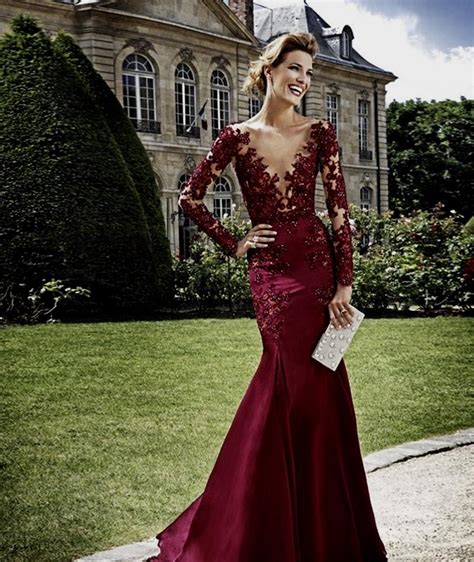 fitted prom dresses with sleeves naf dresses