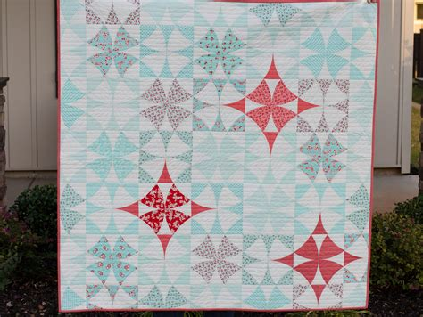 Chic Quilts by Hyacinth Quilt Designs Chic Country Quilt