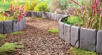 Garden Lawn Edging Ideas Access Here Lot Info Landscaping Borders Edging
