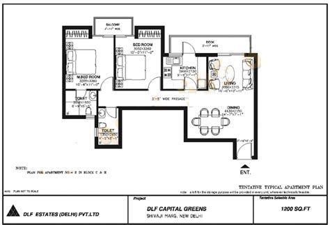 1200 square feet 1200 sq ft 3d house plan joy studio design gallery