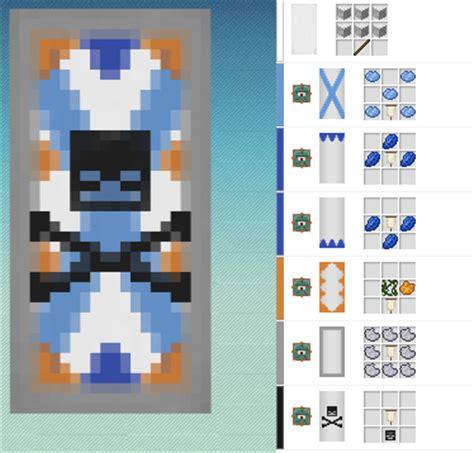 design banner minecraft share your cool banner designs discussion minecraft