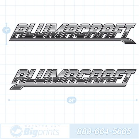alumacraft boat decals alumacraft boat decals factory enhanced steel gray and
