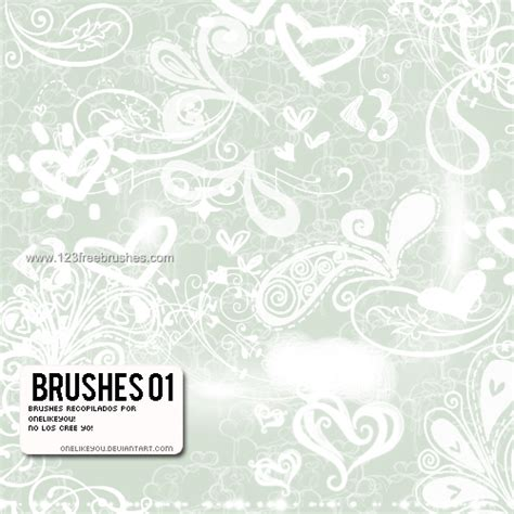 pattern brush cs5 floral brushes for photoshop cs5 free download