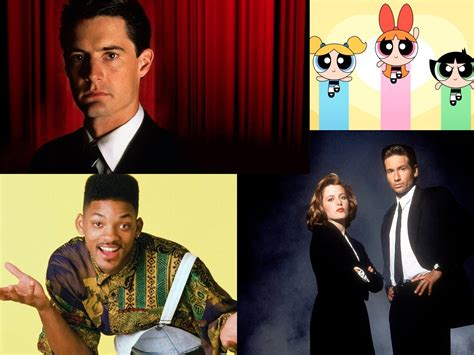 Shows That Used To Be On Network