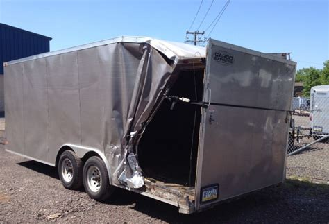 Insurance Estimates   Cargo Trailers for Sale   Cargo
