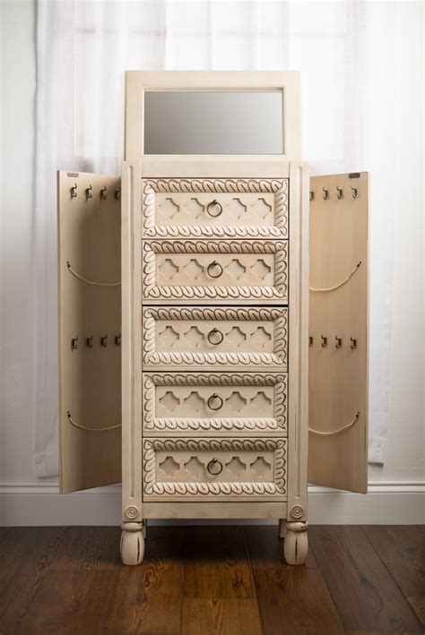 abby jewelry armoire abby jewelry armoire hives and honey