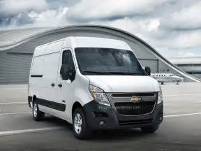 Chevrolet Maker Savana Express Vs The German Maker Chevrolet Forum