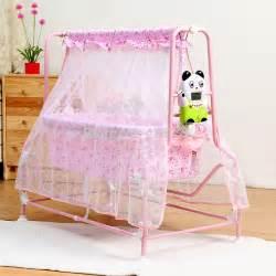 Baby Bedding For Newborn Sallei Baby Bed Electric Cradle Bed Intelligent Newborn