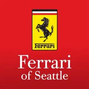 And Maserati Of Seattle Of Seattle Ferrariseattle