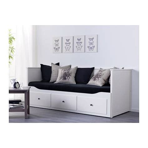 hemnes sofa best 25 ikea daybed ideas on pinterest ikea hemnes