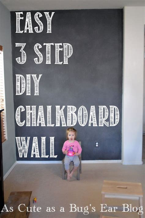 chalkboard paint easy to clean 17 best ideas about chalkboard paint walls on