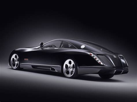 maybach car maybach exelero auto car