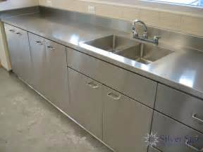Kitchen Cabinet Stainless Steel by Commercial Kitchen Supplies Kitchen Supplies Cabinet