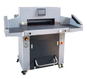 Mesin Potong Kertas mesin potong kertas tipe 670 rts amsky indonesia