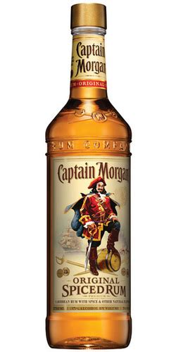 captain morgan original spiced rum 1l crown wine amp spirits