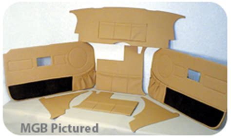 triumph spitfire door card template triumph spitfire trim kits 1971 1980