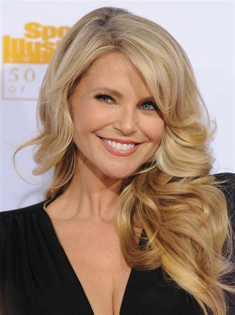 Christie Brinkley | christie brinkley treated in miami for bird injury