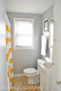 gray and yellow bathroom ideas fall home decor and crafts featured its overflowing