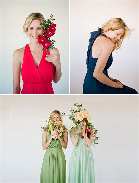 Rent The Perfect Bridesmaid Dress With Little Borrowed