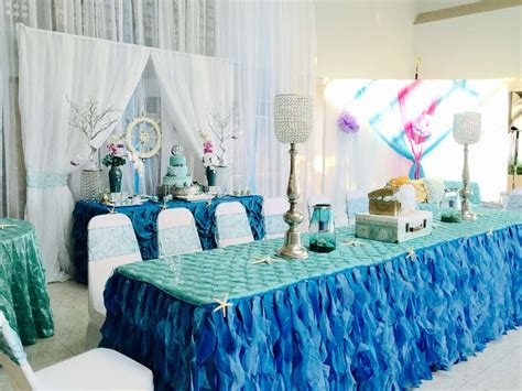 quinceanera themes under the sea under the sea quincea 241 era party ideas sweet 16